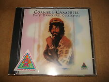 Cornell Campbell-Sweet DANCE Collection/CD/1995/Scatola Originale Sealed/reggae