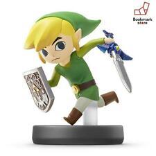 New Nintendo Toon Link amiibo (Super Smash Bros Series) from Japan F/S