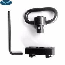 NICE Quality Keymod Reversible QD Sling Mount w/Swivel adapter BEFT
