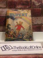 *RUPERT ANNUAL 1948 - Bestall, Alfred. Illus. THE RUPERT BOOK, TBLO