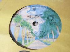 SCARCE URIAH HEEP SWEET FREEDOM EP Mini Juke Box LITTLE Lp 33 1/3  NO COVER