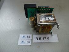 SWF 601.409 Transformateur 220V Pab 32,6W 0,47A