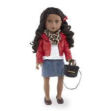 Journey Girls 18 inch Fashion Doll - Chavonne