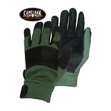 Camelbak Genuine Issue Nomex / Kev-lar Max Grip NT DFAR Short Gloves, Sage Green
