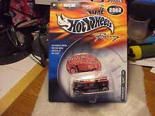Hot Wheels Racing #45 Sprint Hooligan