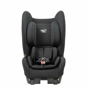 Babylove ezyswitch Convertible Car Seat Black