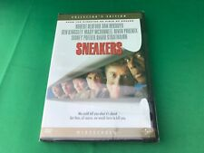 SNEAKERS NEW DVD