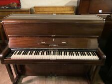 More details for challen upright piano *uk delivery*