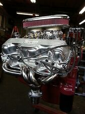 """1962 Chevy  """" 409 / 427 """" - #'s MATCHING """"REMANUFACTURED"""" ENGINE"""