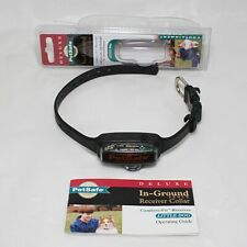 New listing Petsafe Deluxe Little Small Dog Fence Wireless Collar Only 300-458 For 300-395