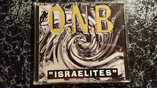 O.N.B. / Israelites - Maxi CD
