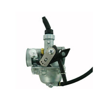 Manuale mano Choke Choke Leva Dellorto carburatore PHBG 19/mm 21/mm Chok Bottone