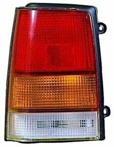 Daihatsu Charade G11R 1986-1987 Tail Light Rear Lamp LEFT LH