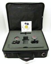 Sencore Cp5000 ColorPro Iii & ColorPro Iv Usb Color Analyzer Kit