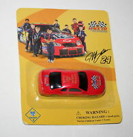 Boy Cub Scouts Race to Scouting Jeff Gordon # 24 Diecast NASCAR Car New NOS 1996