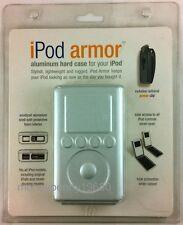 IPod Armor-Custodia rigida in alluminio per il massimo della protezione per iPod (perfetta per DJ 'S)