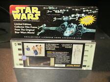 MOC Star Wars 70mm Film Originals C-3PO Edition