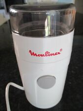 Moulineux Vintage Coffee and Spice Grinder