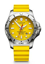 New Victorinox Swiss Army I.N.O.X. Professional Diver Men's Watch 241735