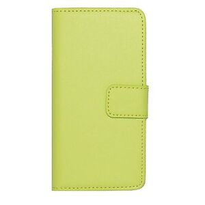 Green Luxury REAL LEATHER WALLET STAND CASE FOR APPLE IPHONE 7 / 8 UK DISPATCH