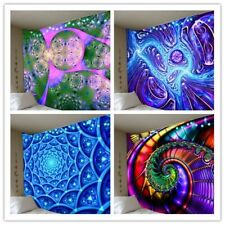 3D Biological Psychedelic Tapestry Trippy Wall Hanging Tapestry Home Art Decor