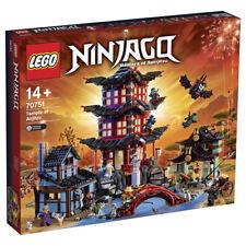 Lego Ninjago Temple of Airjitzu (70751)