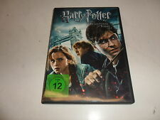DVD  Harry Potter und die Heiligtümer des Todes - Teil 1