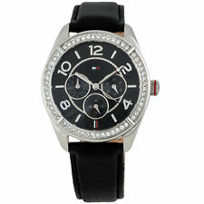 Tommy Hilfiger Stainless Steel Band Women's Wristwatches