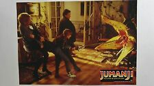 (Z146) Aushangfoto - JUMANJI #5  Robin Williams