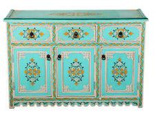 "Orientalische Marokkanische Vintage Kommode Sideboard Antik Möbel ""Shahin"""
