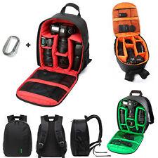 Deluxe Kamera Tasche DSLR Kamera Mochila Funda Bolsa Camera Backpack Waterproof