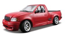 Maisto Special Edition Diecast 1/21 Ford SVT F-150 Lightning Pickup