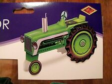 Tractor Centerpiece  Farm Barn Hay Party