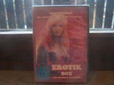 Erotik Box Die heissen Siebziger 3 Filme Ingrid Steeger  NEU Original versiegelt