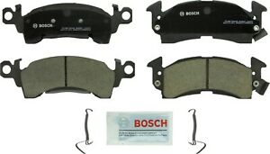 Frt Ceramic Brake Pads  Bosch  BC52S