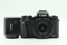 Canon PowerShot G1 X Mark III 24.2MP Digital Camera w/3x Zoom 24mm Wide     #243