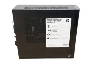HP Pavilion Slimline s5-1110 Desktop PC (Pentium G620, 8 GB RAM, 1 TB HD)