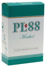 PL 88 Menthol Premium FLAVOR CARD / 25er (Aromakarte, Tabakaroma)