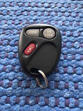 GM OEM Keyless Entry-Key Fob Remote Transmitter 15042968