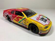 "Racing Champions 1998 1:24 8"" Die Cast Stock Car 5 Kellogg's Terry Labonte"
