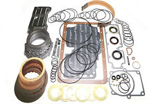 AW4 Jeep Master Rebuild Kit 4x AW-4 Automatic Transmission Overhaul Aisin Warner