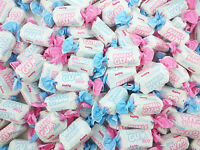 BUBBLE GUM Flavor Toffee Chewy Candy Bulk Candies Sweets Stocking Gift Fillers