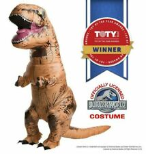 Rubie's Inflatable Adult T-Rex Costume
