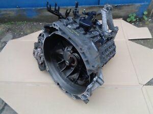2007 Ford Focus  05-10 2.0 Petrol AODA 5 Speed Manual Gearbox 69k 4M5R-7002-VC