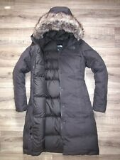 The North Face Arctic 550 Down Parka Women's Jacket XS RRP£350 Waterproof Coat