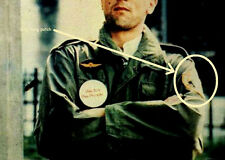"""FANCY DRESS HALLOWEEN COSTUME MOVIE PROP PATCH: """"Taxi Driver"""" KING KONG"""
