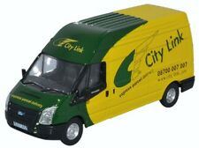 Oxford 76FT025 Ford Transit LWB High Roof City Link 1/76th Scale=00 Gauge T4Post
