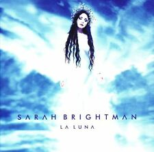 Sarah Brightman - La Luna [CD]