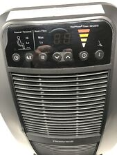 Honeywell Heat Genius Ceramic Space Heater timer programmable electric HCE845BWM