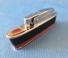 SAROME CRUISER VINTAGE PETROL LIGHTER Mechero Feuerzeug Briquet Accendino 点烟器